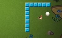 Esta é uma pequena aula de golfe, na qual tens de meter a bola no mínimo número de tentativas possível. Depois de cada nível, jogar golfe torna-se um pouco mais difícil, assim faz o teu melhor!