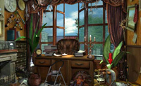 Search for an ancient treasure map and discover the mystery of a terrible curse in Natalie Brooks - The Treasures of the Lost Kingdom. Find the items on the lists. Finish the goals on each level to continue. If you get stuck you can click the question mark for help.