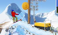 És um experiente snowboarder que se diverte a descer perigosas encostas! Apanha moedas de ouro para comprares novos itens e acrobacias. Evita as bolas de neve e as cartas! As estalactites nas cavernas podem também ser perigosas. Tenha ganhar tantos bónus quanto possível!