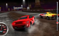 Um divertido jogo de corridas no qual tens de chegar à linha final o mais rápido que consigas!