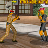 Bushido Fighters Games