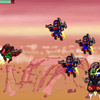 Battle on Mars Games