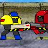 Jeux Bataille de Robots