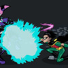 Teen Titans Games