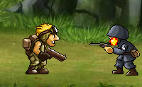 Metal Slug 1