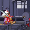 3 Foot Ninja Games