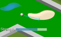 Mini Golf 5