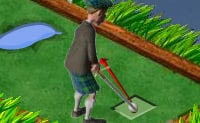 Mini Golf 7
