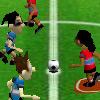 Voetballen 2 Spelletjes