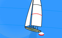 3D Sailing