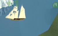 Приключение под парусами