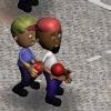Dodgeball 2 Games