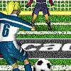 Fußball Spiel 3