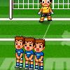 Free Kick 4 Games