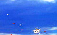 Gra w chmurach