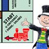 Monopoly Spelletjes