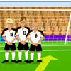 Euro Free Kick 2012 Games