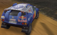 Rally Racing