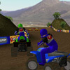 Jeux coureur de Quad 3