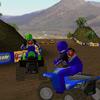 Jeux coureur de Quad 3