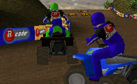 Quad Racer 3