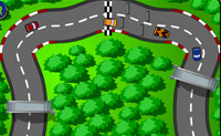 Mikro Wyścigówka