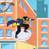 Static Shock Games