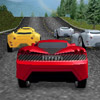 Turbo Racer Games