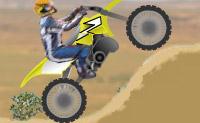 Cursa motociclistului 4