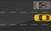 Lição de condução 9