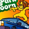 Safaripark Leeuw Spelletjes