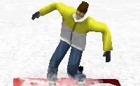 Snowboarding 4