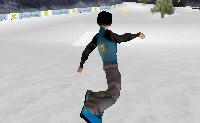 Snowboarding 6