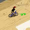 Jeux Stickman Freestyle BMX