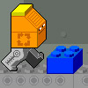 Lego Junkbot 2 Games