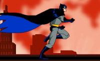 Бэтман 3