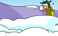 Luta na Neve 4