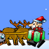 Help Santa Claus Games