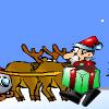 Jocuri Help Santa Clause