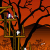 Defend the Dead Tree Games