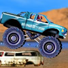 4 Wheel Madness Games