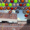 игры Спортивные пузыри