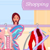Shopping With Barbie