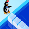 Penguin Crossing Games