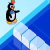 Jeux traverser pingouin