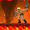 He-Man Games
