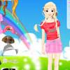 Jocuri Alege îmbrăcămintea fetei! 17