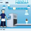 Jocuri Aparatul de îngheţată