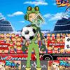 Voetbal Hooghouden Spelletjes