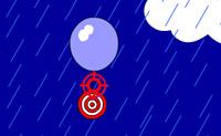 Ballons schießen